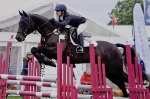Pebsham Jumping Clinic