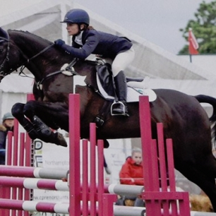 Pebsham Jumping Clinic